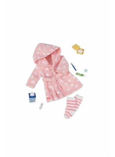 Our Generation Our Generation Good Night Sleep Tight Oyuncak Bebek Kıyafeti Renkli